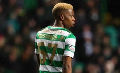 Nu al einde verhaal voor Musonda bij Celtic? Eeuwige belofte ontbreekt zelfs in overbodige match