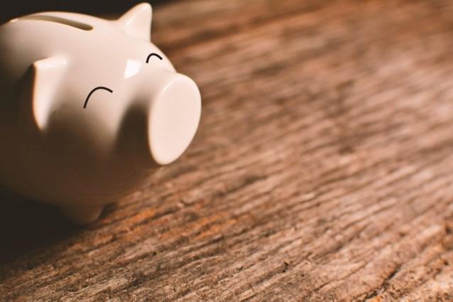 Meeste geld op spaarboekjes in anderhalf jaar