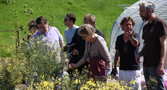 Dit is het eerste Groente- en Fruitdorp van het Jaar in ons land