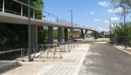 Nieuwe, honderd meter lange fietsbruggen bijna klaar: nog anderhalve maand geduld