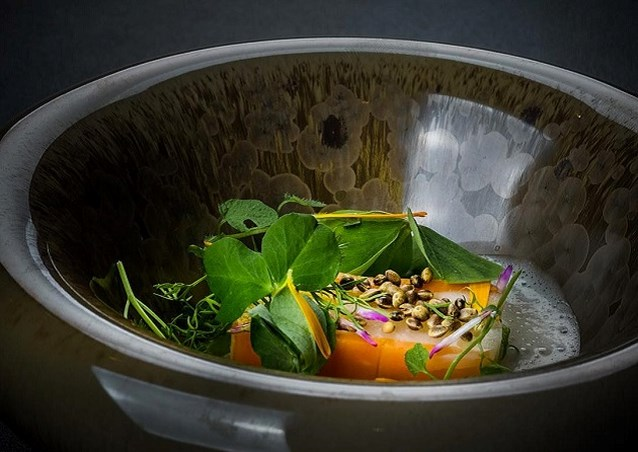 Dit is het beste Belgische groenterestaurant van het jaar