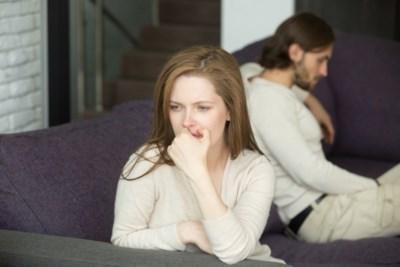 """ADVIES. """"Hoe kan ik weer opwinding voelen nu mijn 'friend with benefits' verhuisd is?"""""""