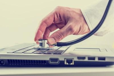 Uw medisch dossier staat online: wat staat er in en zijn uw medische gegevens wel veilig?