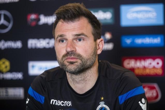 """Club-coach Ivan Leko vond na bewogen topper plezier in het voetbal terug: """"Als groep sterker geworden"""""""
