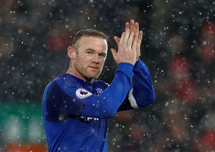 Geruchtenmolen op volle toeren: Atlético mikt op oude bekende, Rooney heeft akkoord met Amerikaanse club