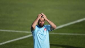 Uitgeleende Barcelona-speler verliest zelfbeheersing en krijgt zware schorsing
