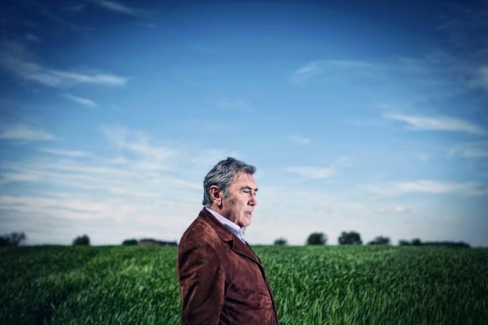 """De andere kant van Eddy Merckx: """"Ik ben niet bang om oud te zijn. Ik kan dat, oud zijn"""""""