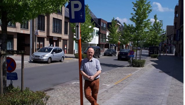 Nieuwe maatregel: binnenkort overal twee uur parkeren in blauwe zone