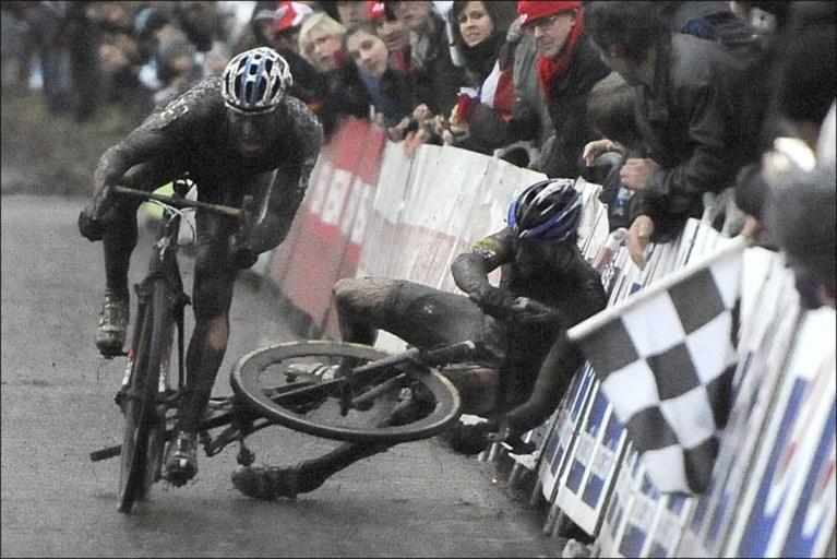 Veldritklassieker uit klassement gegooid: volgende winter crossen in Brussel?