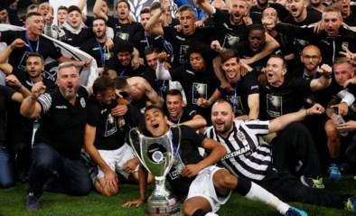 PAOK neemt met bekerwinst revanche op AEK Athene