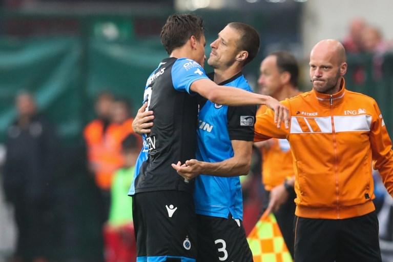 Club Brugge kampioen na controversiële gelijkmaker tegen Standard