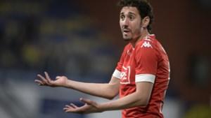 Werder Bremen verlengt uitleenbeurt van Belfodil niet, maar keert Standard-spits wel terug naar Luik?