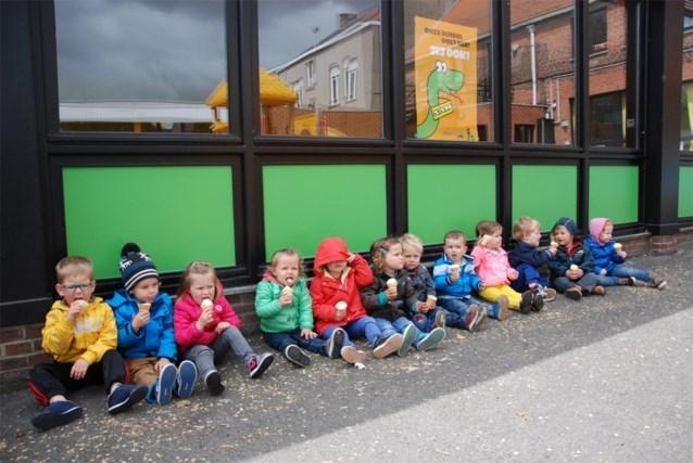 Sam de Verkeersslang overtuigt 170.000 leerlingen om duurzaam naar school te komen