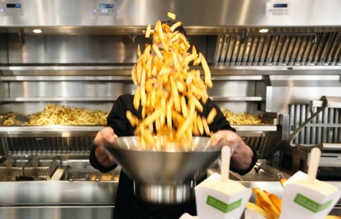 Als het van deze Belg afhangt, eten we straks nergens nog 'french fries'