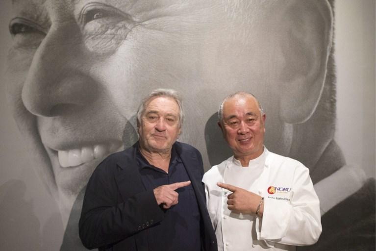 """""""Dip de rijst niet in de sojasaus"""": topchef geeft tips om sushi te eten"""