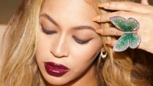Beyoncé schenkt cadeau van Jay Z aan museum