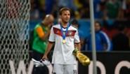Neuer wel maar Götze niet in Duitse WK-selectie