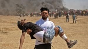 Belgische politici veroordelen bloedbad in Gaza, VS blokkeert onderzoek