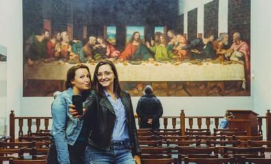 Een echte Da Vinci in Westerlo
