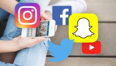 Je kind op Youtube en Instagram: hoe ga je ermee om en wat denken experts?