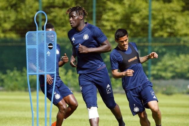 Senegal met Kara Mbodj en Eupenaar Moussa Wagué naar WK in Rusland