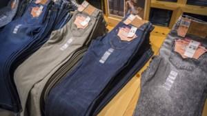 Stiksel op zak jeansbroek kost HEMA 4,4 miljoen euro