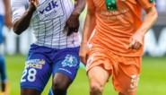 19-jarig talent hoopt na debuut tegen Anderlecht om stilaan zijn kans te grijpen bij AA Gent