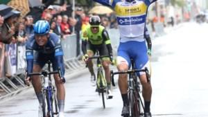 Jonas Rickaert gaat voor tweede opeenvolgende zege in GP Marcel Kint
