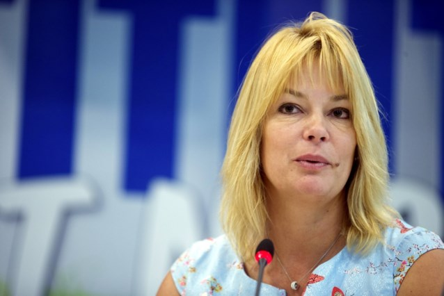 """Vlaams Belang-politica Anke Van dermeersch wil klacht indienen tegen Koran: """"Dat is een militair handboek"""""""