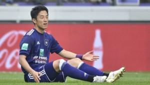 Morioka reageert op fluitconcert en niet-selectie voor WK, Kara verrast over terugkeer