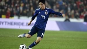 Voor Morioka (Anderlecht) lijkt WK-droom voorbij, Kubo (AA Gent) hoeft niet te wanhopen