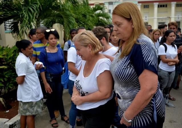 Gewonde vliegtuigcrash Cuba overleden, nog maar twee overlevenden