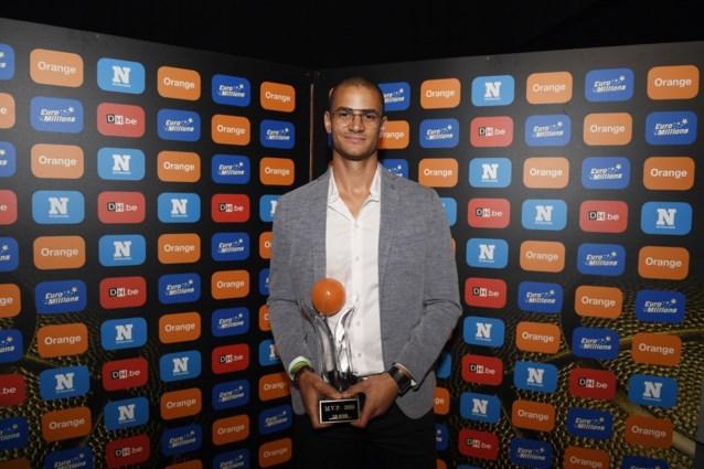 Unicum: voor het eerst een Belg verkozen tot MVP van de Euromillions Basketball League