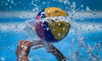 Belgische vrouwenploeg waterpolo komt voor het eerst sinds eind jaren '80 in actie op internationale toneel