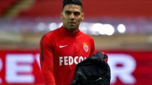 Radamel Falcao krijgt een boete van liefst 9 miljoen euro