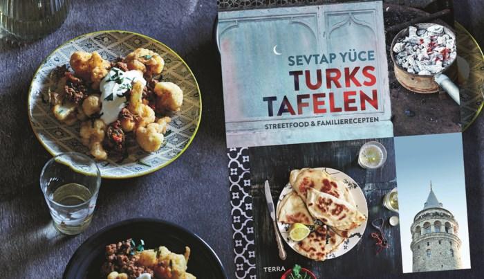 Neemt dit kookboek je mee naar Turkije? Wij deden de test