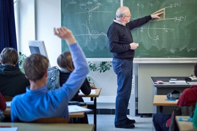 """Niveau van onderwijs omlaag? Wiskundeleraren maken zich niet druk: """"Nieuwe eindtermen zijn revolutionair"""""""