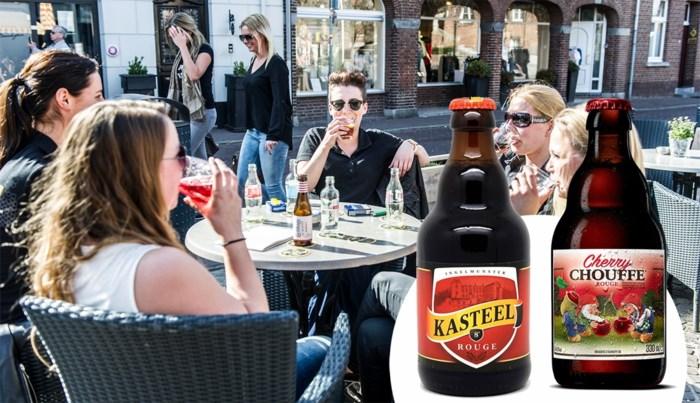 """Deze bieren zijn de hit van de zomer: """"Maar drink ze niet als gewone pintjes"""""""