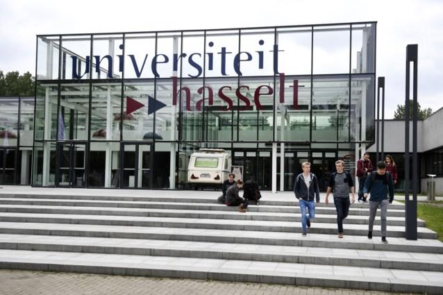 Studenten UHasselt besmet met schurft