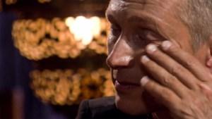 Jarige Lotti in tranen in 'Liefde voor Muziek'