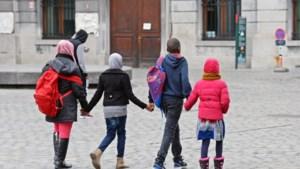 Kinderen van migranten in EU hebben minder kansen