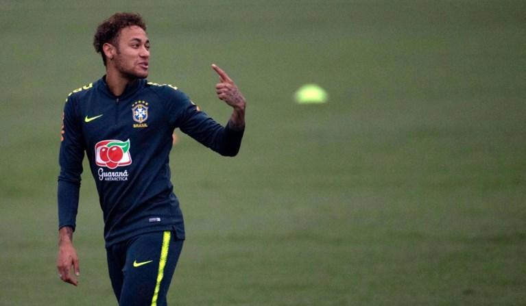 Ronaldo, Bale, Neymar en Ramos: er is wat op til bij Real Madrid deze zomer