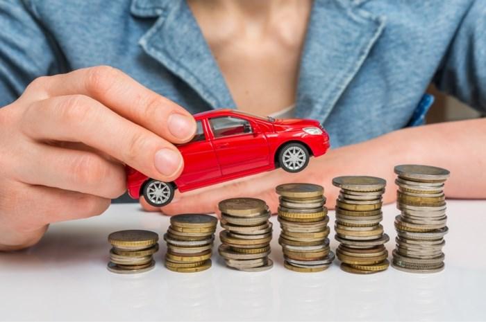 Hoe u gemakkelijk 300 euro per maand kan verdienen met uw eigen wagen