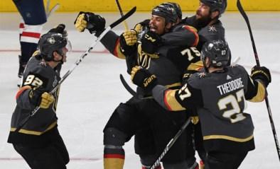 Onwaarschijnlijk verhaal in Amerikaans ijshockey: debutant haalt finale NHL en klimt meteen op voorsprong