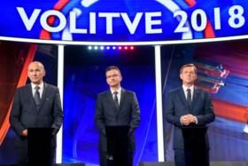 Steekpenningen en een celstraf, maar toch stevent ex-premier af op verkiezingsoverwinning in Slovenië
