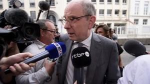 """Open VLD wil antwoorden van Geens: """"Hoe is het mogelijk dat schutter van Luik niet in de gevangenis zit?"""""""