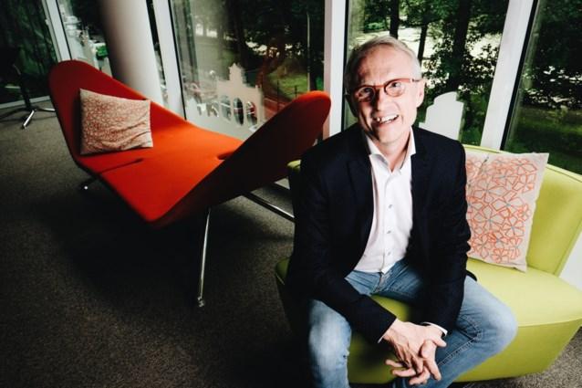 """Directeur Google België vraagt """"de vooruitgang van de digitale revolutie te omarmen"""""""