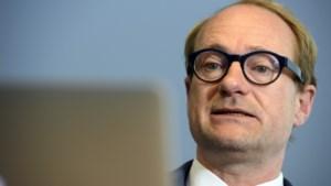 """Weyts: """"Onzeker of Vlaanderen fiscale inkomsten derfde door dieselgate"""""""
