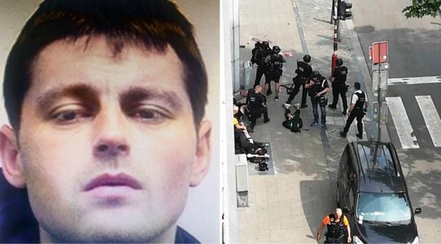 Terrorist Benjamin Herman geveld met 25 kogels