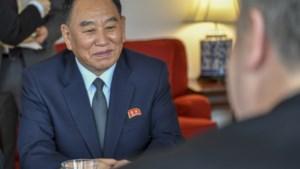 Rechterhand van Kim Jong Un reist naar Washington om brief persoonlijk te overhandigen aan Trump
